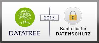 Datenschutz Datatree 2015