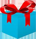 mail.de Geschenk